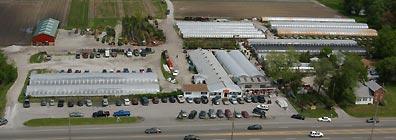 Remus Farms, Inc. - Garden Center